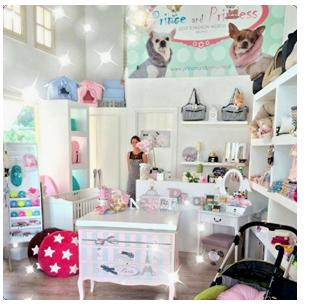 Boutique Porto Cervo